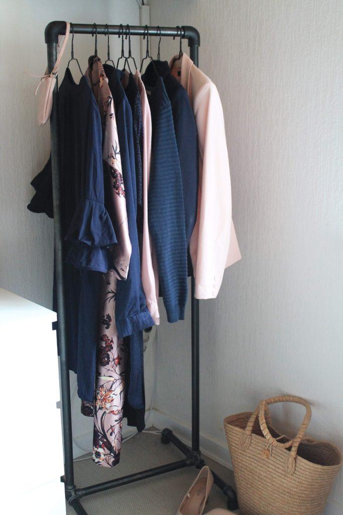 Det perfekte tøjstativ, Ziitodesign