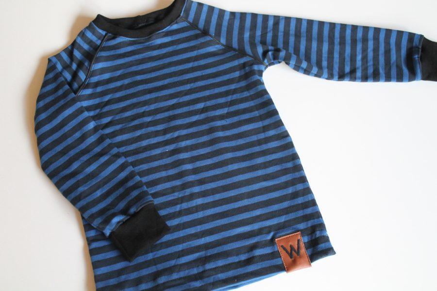 Storebror bluse Minikrea 50222