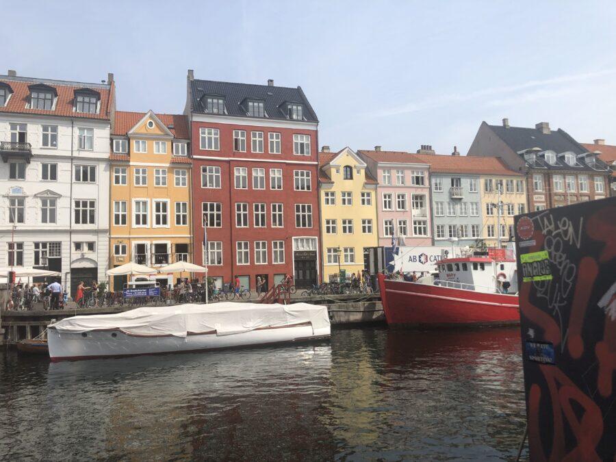 Nyhavn #jyderikøbenhavn